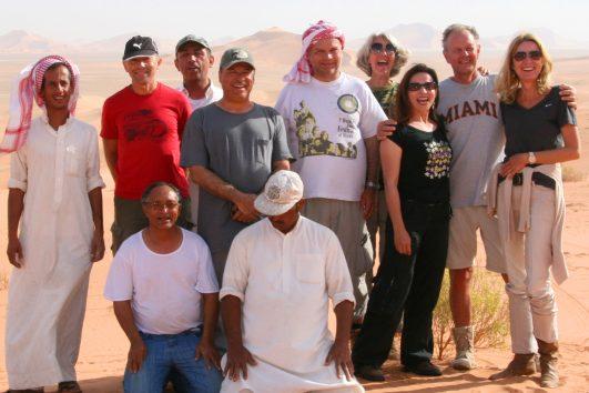 مغامرات صحراوية